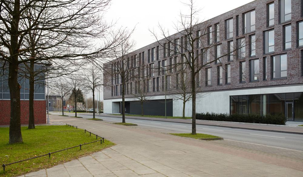 Architekten In Bielefeld architekten wannenmacher möller gmbh