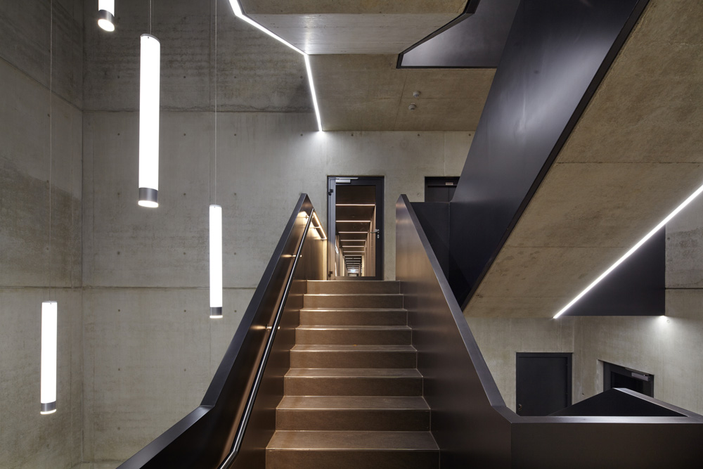 Bielefeld Architekten architekten wannenmacher möller gmbh