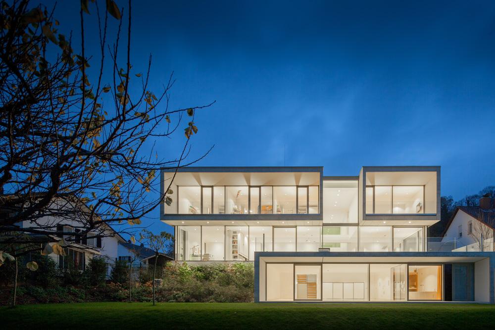 Architekt Weinheim architekten wannenmacher möller gmbh